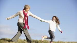 samotni rodzice
