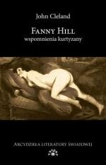 Fanny Hill. Wspomnienie Kurtyzany