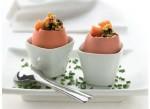 Jajka z Hiszpańskimi Oliwkami według Andrzeja Polana