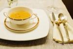 Rozgrzewająca zupa z ciecierzycy