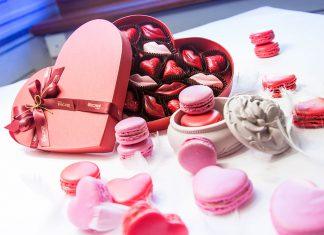 Z miłości do słodkości…