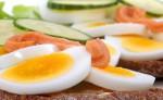 Jajka w sosie