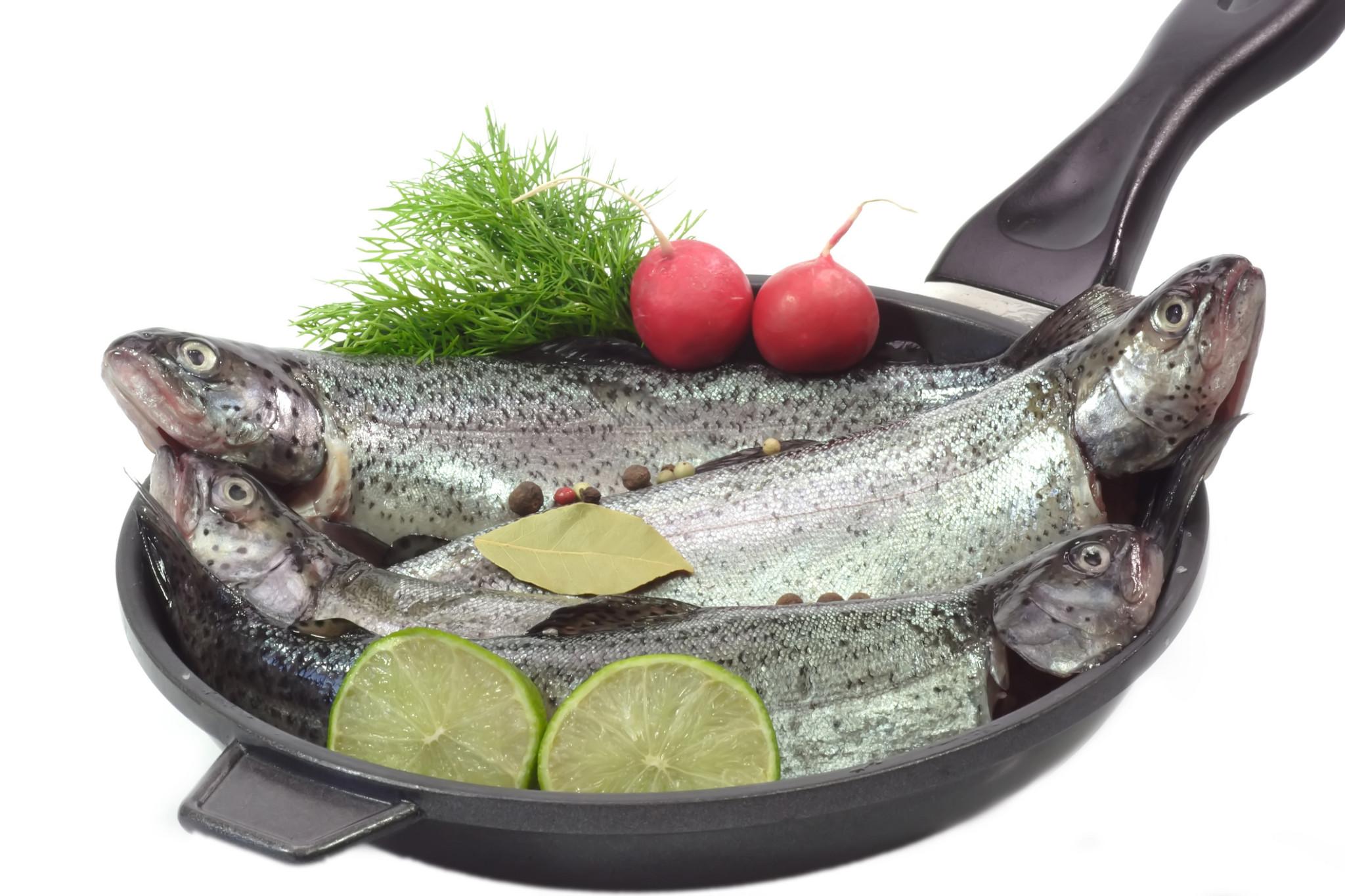 5 powodów, dla których warto jeść ryby nie tylko w Wielkim Poście