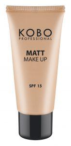 Makijaż chroniący przed mrozem