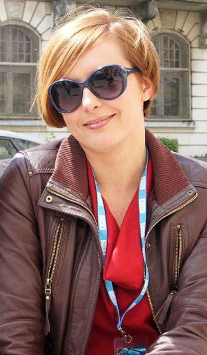 Czy Monika Kuszyńska awansuje do finału tegorocznej Eurowizji?