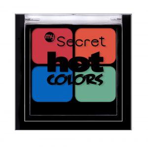 MySecret_paletka_cieni_Hot_Colors_REVOLT_AGAINST_THE_NUDE