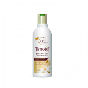 Wygraj kosmetyki Timotei Drogocenne Olejki i przygotuj włosy na wiosnę!