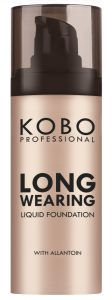 KOBO-LONG-WEARING-LIQUID-FOUNDATION-with-allantoin