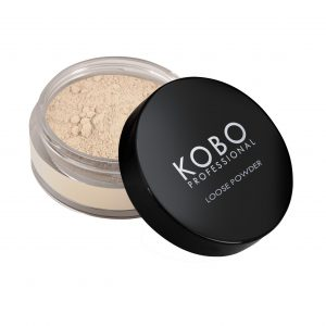 Kobo-Professional-puder-matujacy