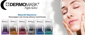 Dermomask-Night-Active-Mezoterapia