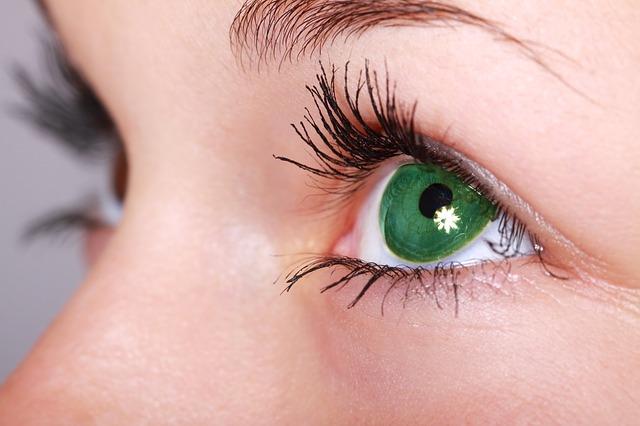 Makijaż Dla Zielonych Oczu Jakie Cienie Będą Najlepsze