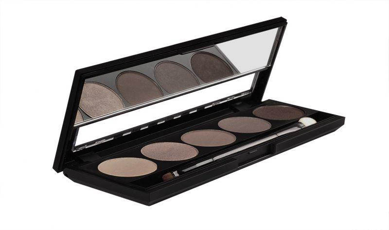 Kobo Professional Nude Eyeshadow Set
