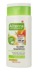 Alterra szampon