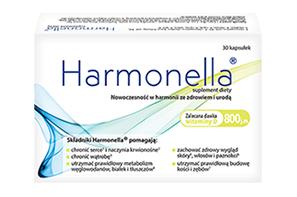 suplement diety Harmonella