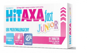 Hitaxa Junior