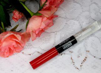 Pomadka w płynie Deborah Milano Absolute Lasting Liquid Lipstick nr 10