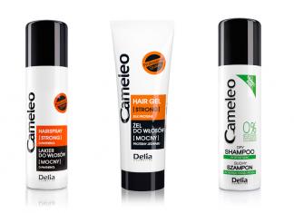Delia Cosmetics Cameleo BB