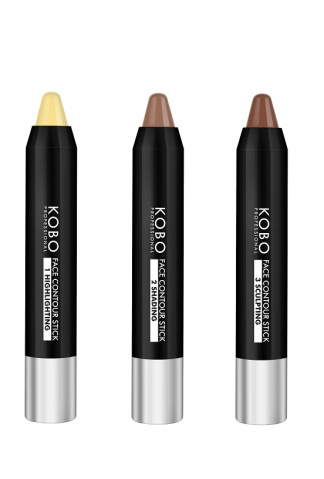 Kobo Professional Face Contour Stick