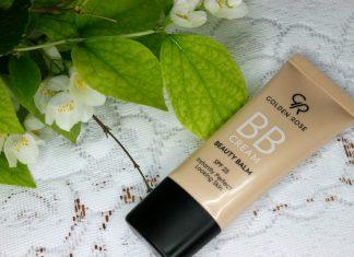 Golden Rose BB Cream Light