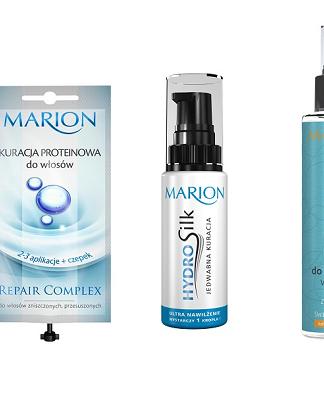kosmetyki Marion