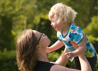 wychowanie dziecka w praktyce