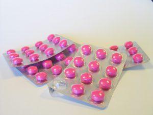 antybiotyki a antykoncepcja