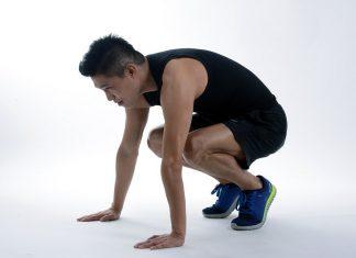 Ćwiczenia kalisteniczne