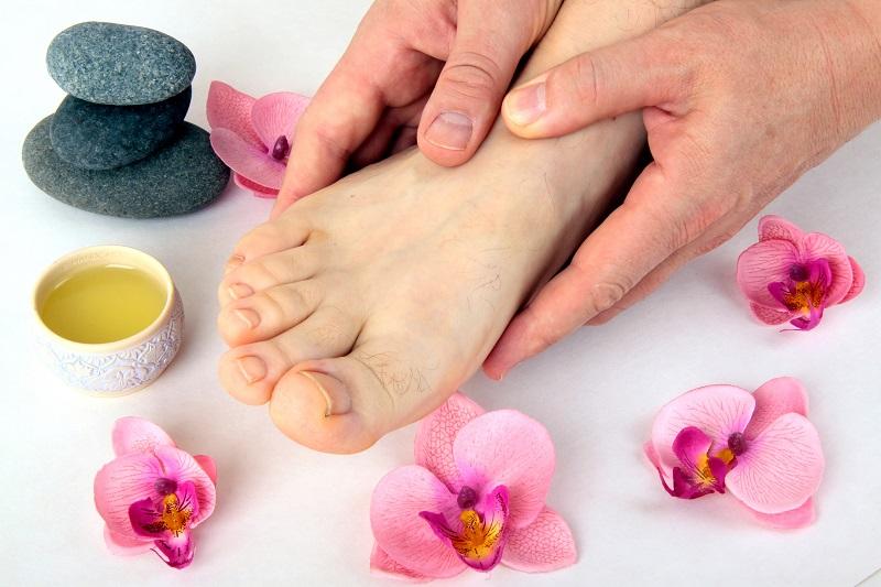 kosmetyki do pielęgnacji stóp