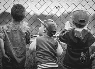 jak lepiej poznać kolegów dziecka