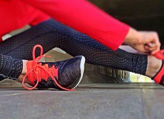 buty na fitness