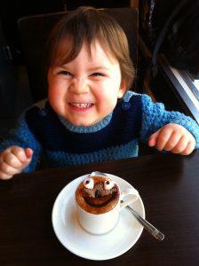 nawyki żywieniowe u dziecka