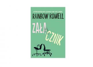 Załącznik Rainbow Rowell