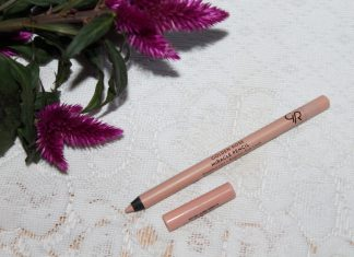 Golden Rose Miracle Pencil