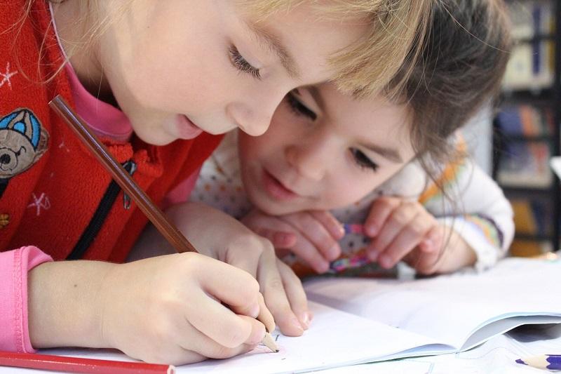 leczenie zaburzeń uwagi u dzieci