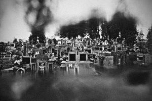dusze zmarłych