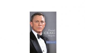 Daniel Craig Biografia