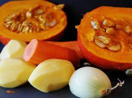 jesienna dieta na odporność