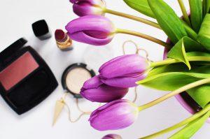 kosmetyki dla dojrzałej kobiety