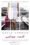 Zostaw mnie Gayle Forman