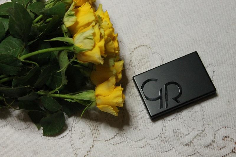Golden Rose zestaw do brwi