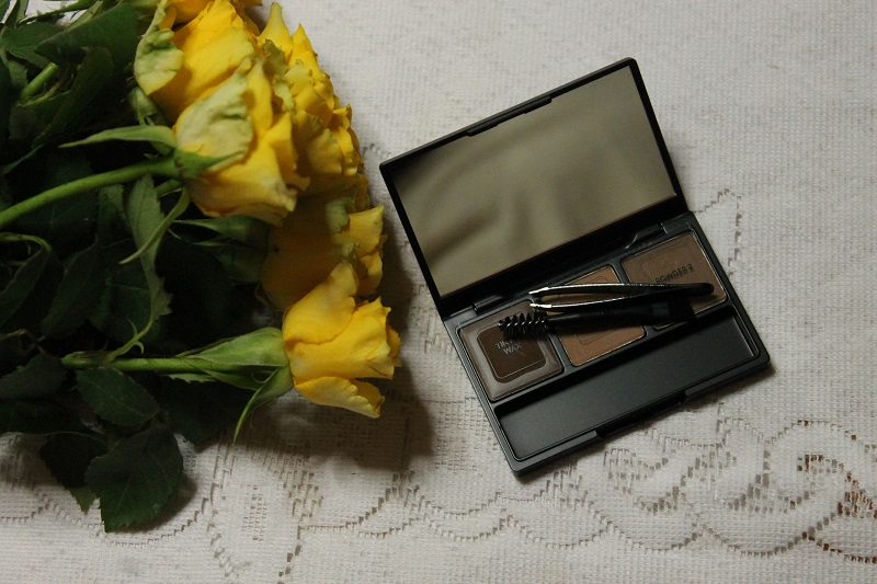 Golden Rose Eyebrow Styling Kit