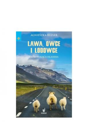 lawa owce i lodowce