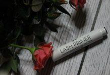 golden rose lash primer