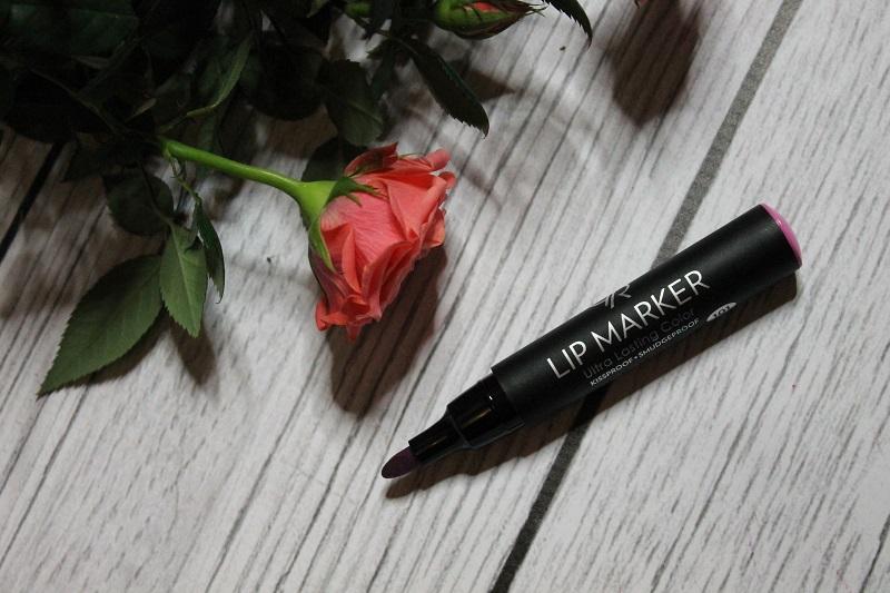 golden rose lip marker