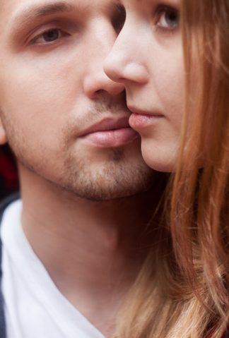 dlaczego ufamy mężczyznom o brązowych oczach