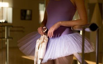 życie baletnicy