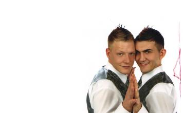 pary homoseksualne