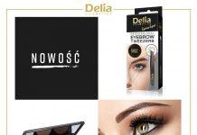 Delia Cosmetics brwi