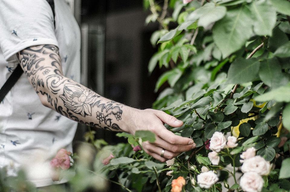 Co Musisz Wiedzieć Zanim Zrobisz Tatuaż Dojrzalakobietapl