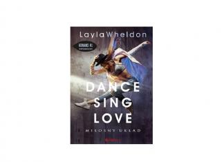 dance sing love miłosny układ